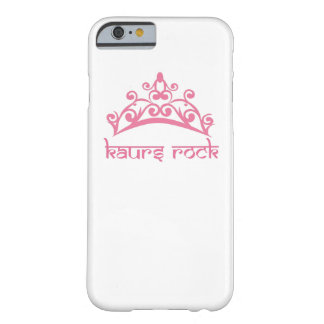 Kaur Indian iphone 6 cover