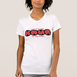 Kaur love T-Shirt