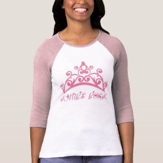Kaur pink top