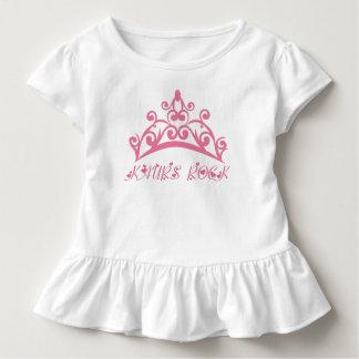Kaur Princess little girls dress