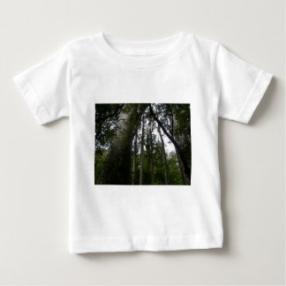 Kauri Forest Baby T-Shirt