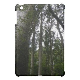 Kauri Forest Case For The iPad Mini