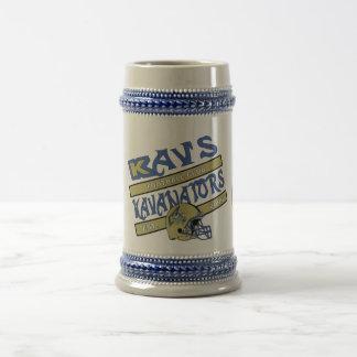 Kavanators Celebration Mug