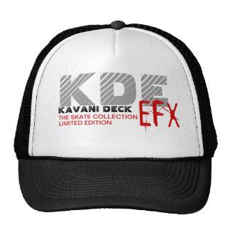 Kavani Deck EFX Hat
