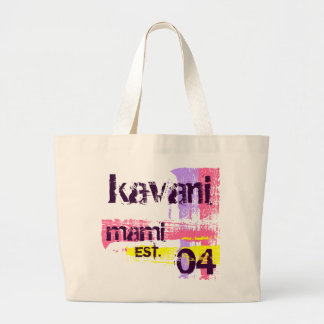 Kavani Mami Bag