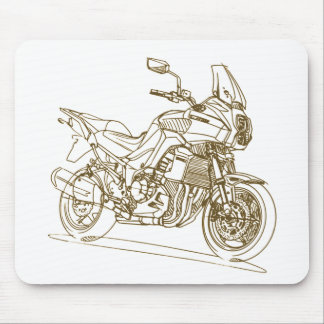 Kaw Versys 1000 2012 Mouse Pad