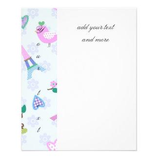 Kawai,cute,paris,trendy,floral,vintage,girly,fun, Flyer
