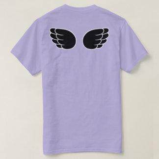 kawaii angel wings T-Shirt
