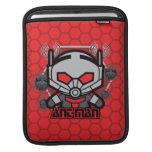 Kawaii Ant-Man Graphic Sleeve For iPads