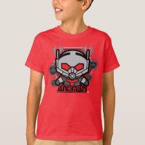 Kawaii Ant-Man Graphic T-Shirt