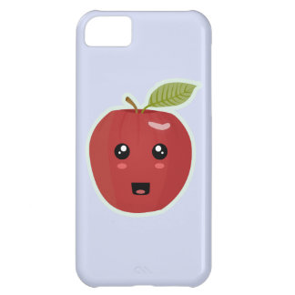 Kawaii Apple Funda Para iPhone 5C
