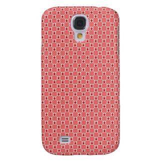 Kawaii Apple (Girl) Samsung Galaxy S4 Cover