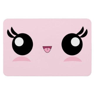 Kawaii Baby Face magnet