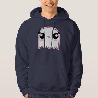 Kawaii Baby Ghost Halloween hoodie