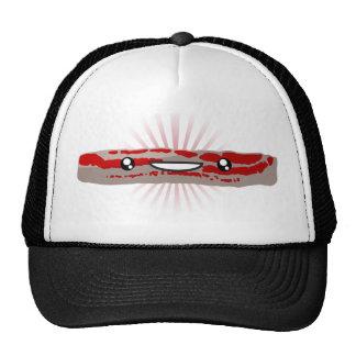 Kawaii Bacon Hat