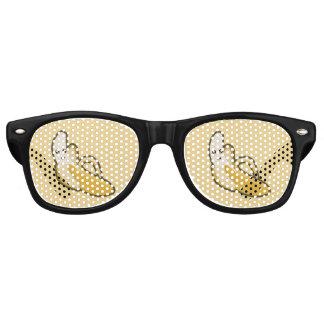Kawaii Banana Wayfarer Sunglasses