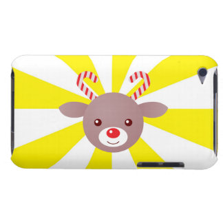 Kawaii Barely There iPod Case