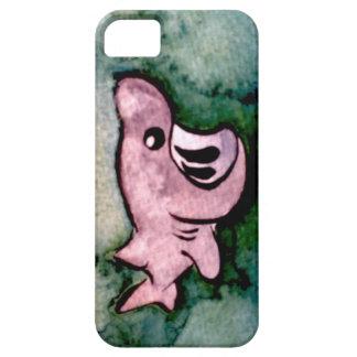 Kawaii Basking Shark iPhone SE/5/5s Case