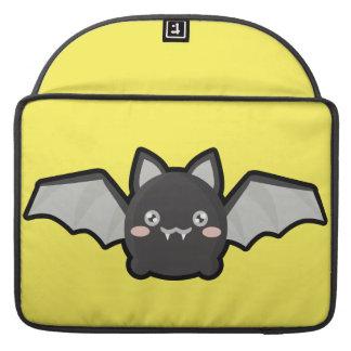 Kawaii Bat Sleeve For MacBook Pro