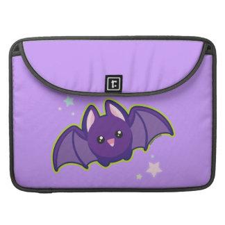 Kawaii Bat Sleeves For MacBook Pro