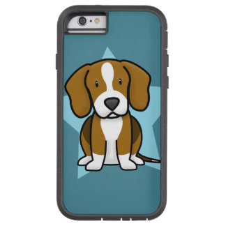Kawaii Beagle iPhone 6 Case