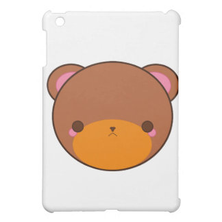 Kawaii Bear Cover For The iPad Mini