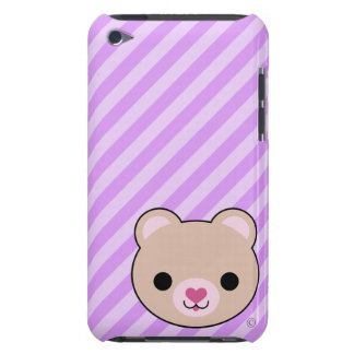 Kawaii Bear iPod Touch Case-Mate Case