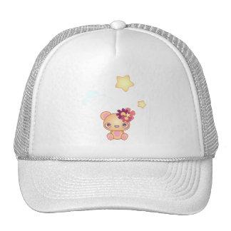 Kawaii Bear Trucker Hat