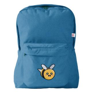 Kawaii Bee Backpack