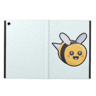 Kawaii Bee iPad Air Cover
