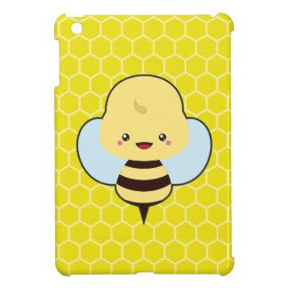 Kawaii Bee iPad Mini Cases