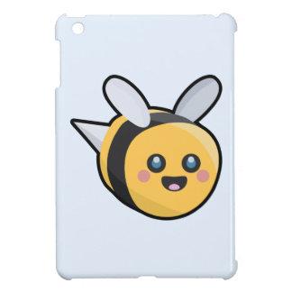Kawaii Bee iPad Mini Covers