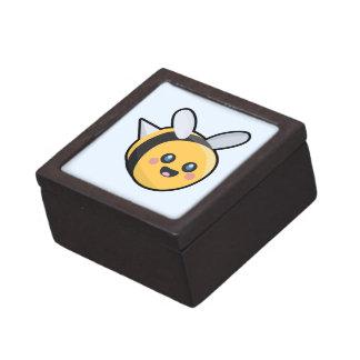 Kawaii Bee Premium Trinket Box