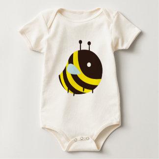 KAWAII BEE VERY CUTE FLYING BEE ROMPERS