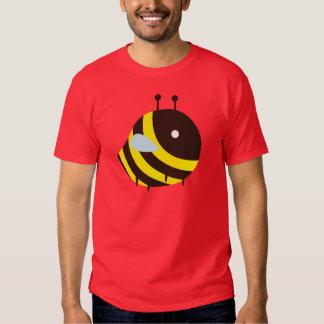 KAWAII BEE VERY CUTE FLYING BEE TSHIRT
