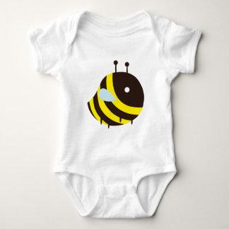 KAWAII BEE VERY CUTE FLYING BEE TSHIRTS