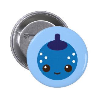 Kawaii Berries Button