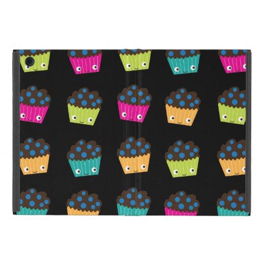 Kawaii Blueberry Muffins iPad Mini Powis Case iPad Mini Covers