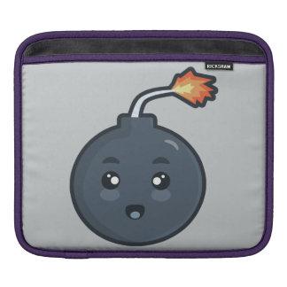 Kawaii Bomb Sleeve For iPads