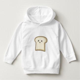 Kawaii Bread Hoodie