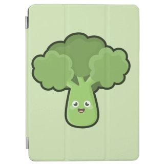 Kawaii Broccoli iPad Air Cover