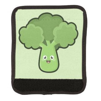 Kawaii Broccoli Luggage Handle Wrap