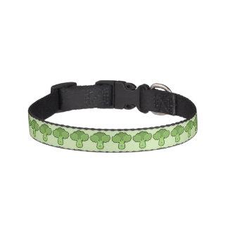 Kawaii Broccoli Pet Collar
