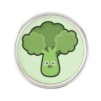 Kawaii Broccoli Pin