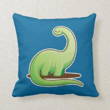 Kawaii Bronto Pillows