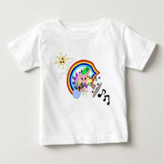 Kawaii bunny cute baby T-Shirt