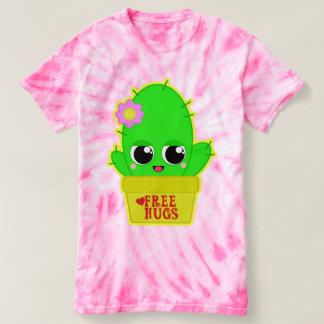 Kawaii Cactus T-shirt