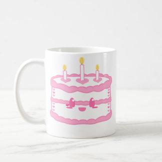 Kawaii Cake Mug