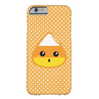 Kawaii Candy Corn iPhone Case Barely There iPhone 6 Case