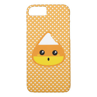 Kawaii Candy Corn iPhone Case